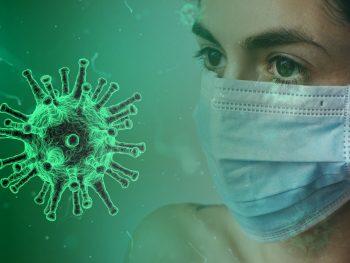 COVID19 oli essenziali antivirali