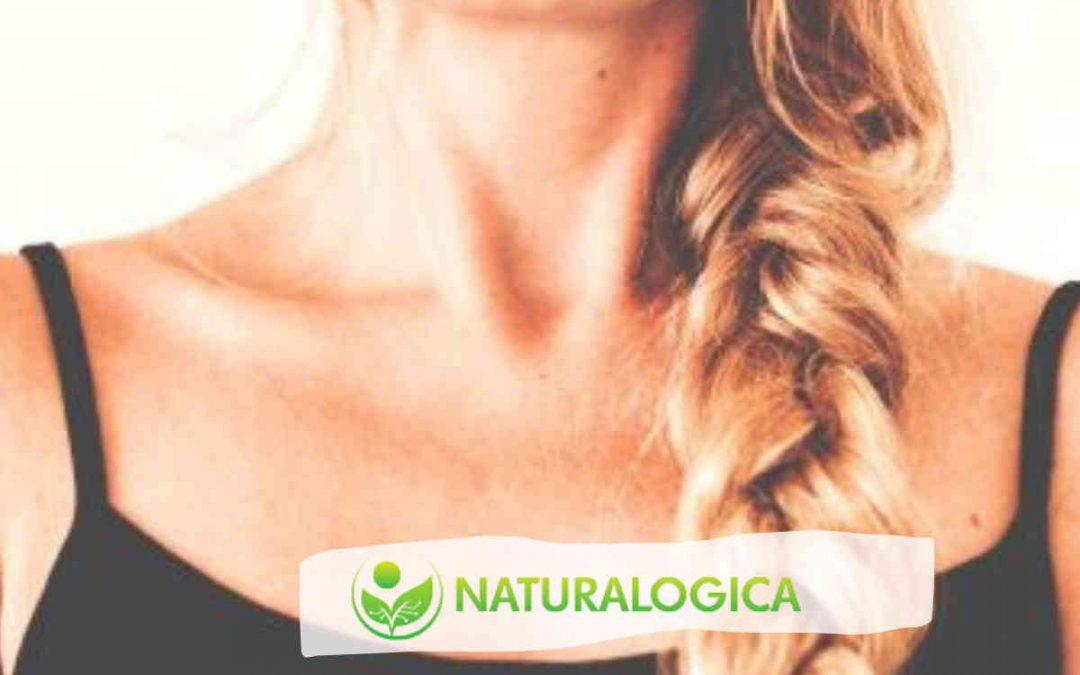 Come mantenere il collo tonico con l'aromaterapia.