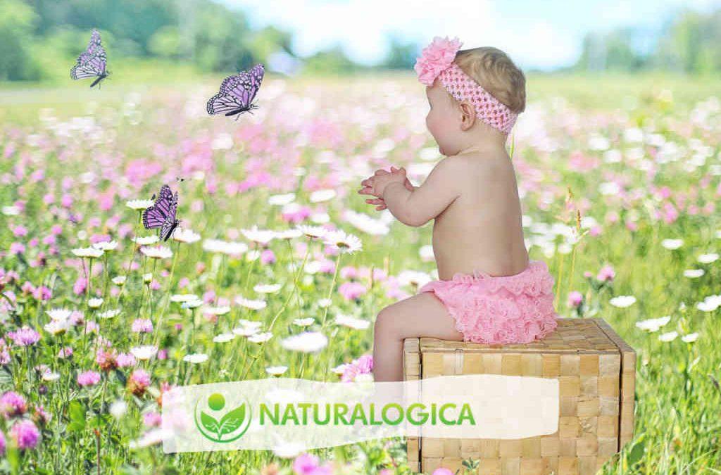 Aromaterapia e depressione post-parto … Mamma sono arrivato!