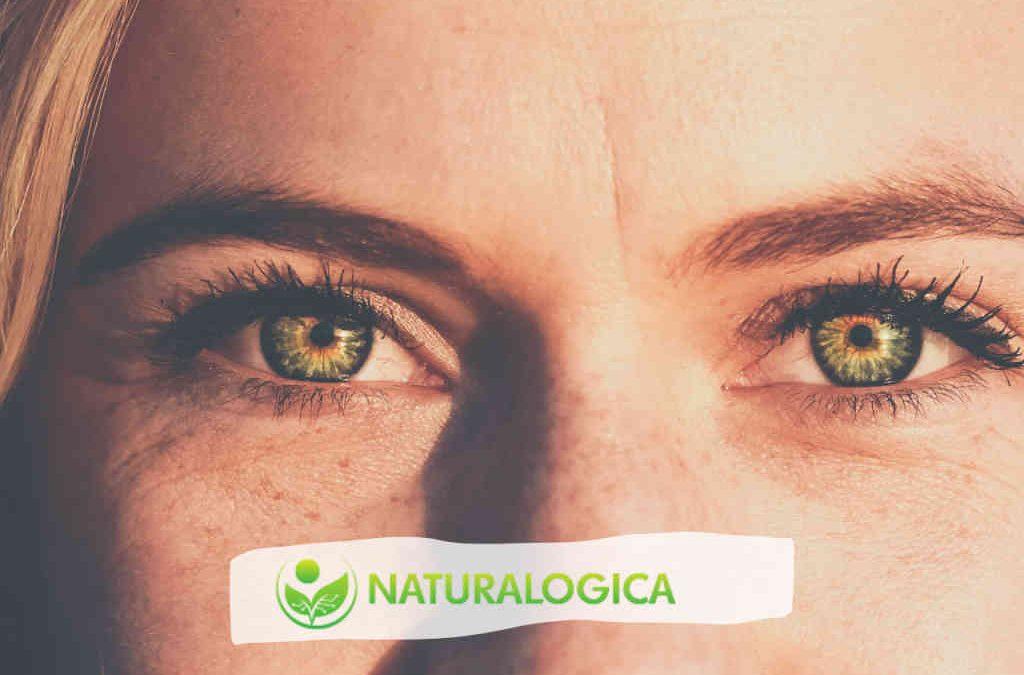 Potente antirughe naturale – sinergia di oli essenziali e oli vegetali anti-age.