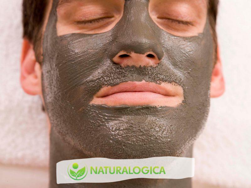 Maschera viso uomo fai da te per pelle mista, se hai la pelle grassa sulla parte alta e secca sulla parte bassa del viso questa è la maschera che fa per te.