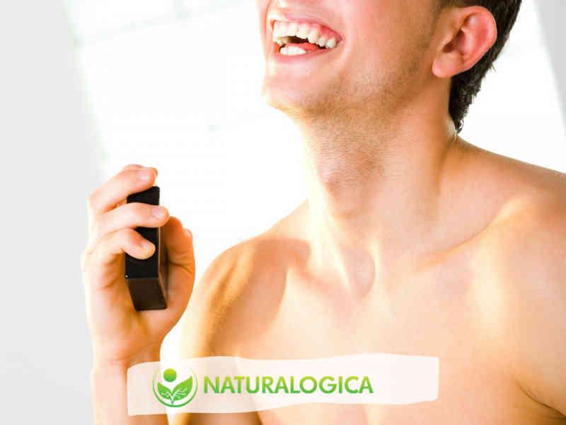 Oli essenziali dopobarba. A cosa serve il dopobarba naturale e la ricetta per il dopobarba fai da te.