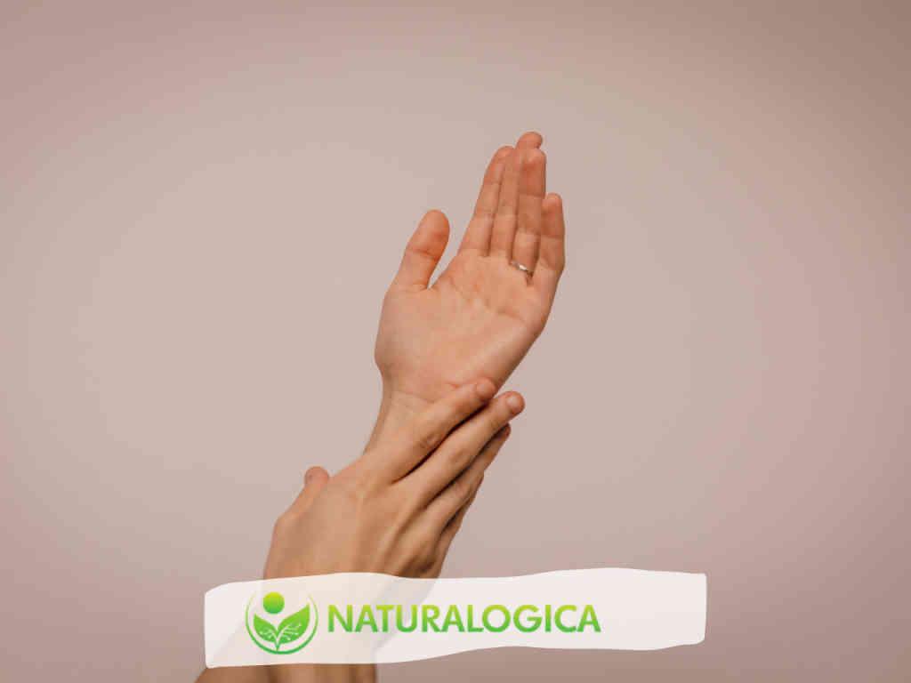 Igienizzante mani naturale fai da te