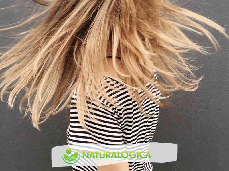 Oli essenziali per capelli – prendersi cura dei capelli con l'aromaterapia.