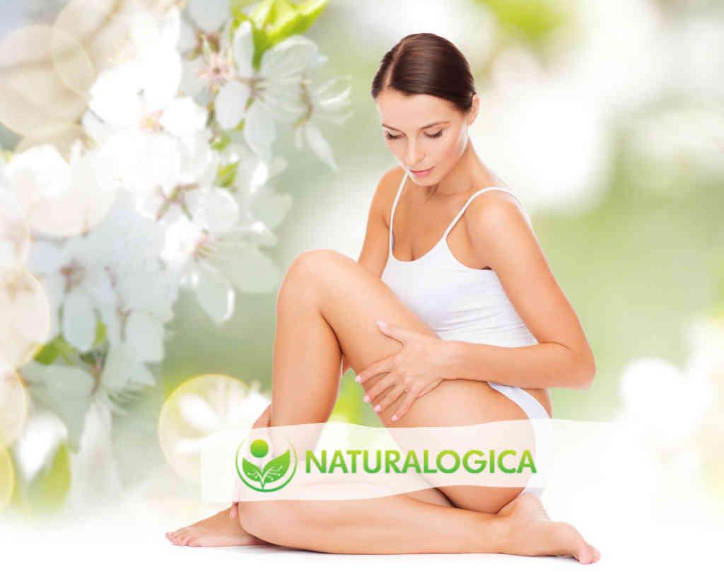 Massaggio anticellulite fai da te – scopri i migliori oli per la ritenzione idrica