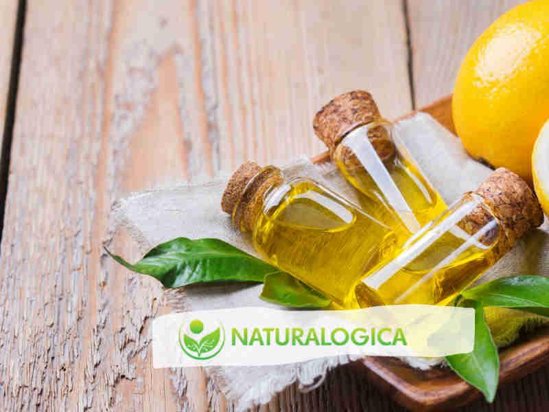 Come usare l' olio essenziale di limone per dimagrire