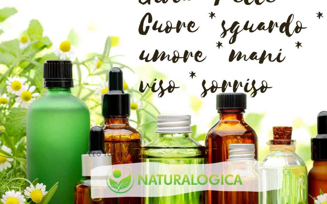 Aromaterapia benefici